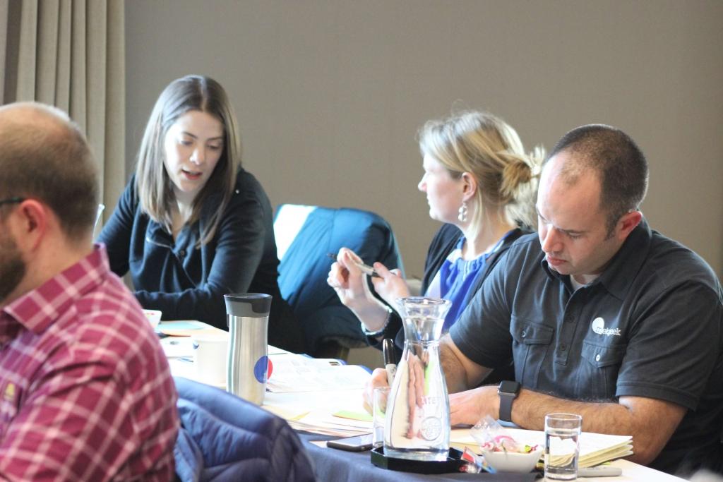 Great HR Executive program in Boise